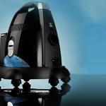 Libelle Temizlik Robotu 2012